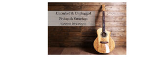 Live Music Fridays & Saturdays from 7pm to 9pm at Blend in Bozeman