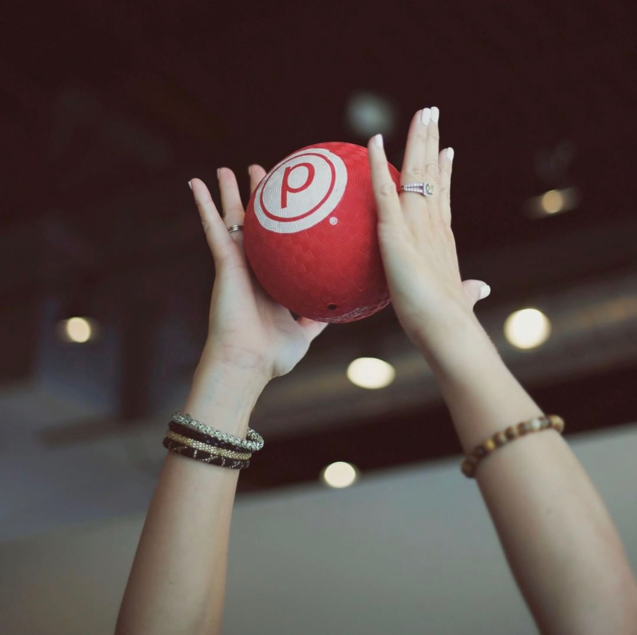 Pure Barre Pop-Up Thursdays at 4pm